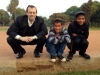 michael-with-two-boys-in-delhi-park