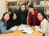 Kaifeng women at Nishmat 2