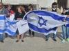 Pro-Israel rally Lisbon 3