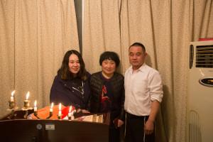 Li cheng Jin