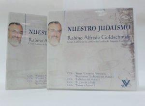 Nuestro Judaísmo