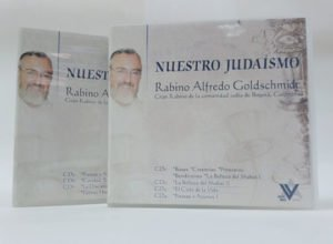 Our Judaism (Spanish)